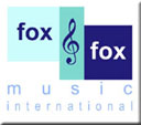 Go to fox & fox music international's homepage